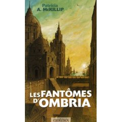 Fantomes d'Ombria
